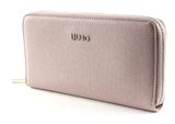 LIU JO Manhattan Zip Around Wallet XL Red Sand online kaufen bei modeherz