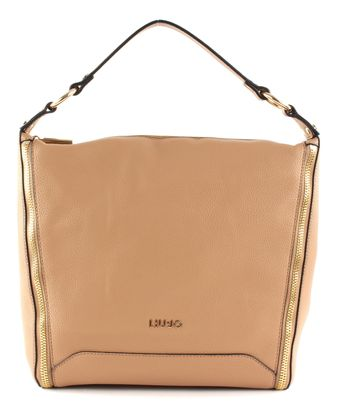 LIU JO Attractive Hobo M Nuez