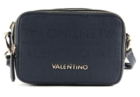 VALENTINO by Mario Valentino Winter Dory Lady Crossover Bag Blu