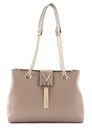 VALENTINO by Mario Valentino Divina Lady Shoulder Bag S Taupe buy online at modeherz