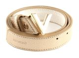 VALENTINO by Mario Valentino Divina Belt Oro buy online at modeherz