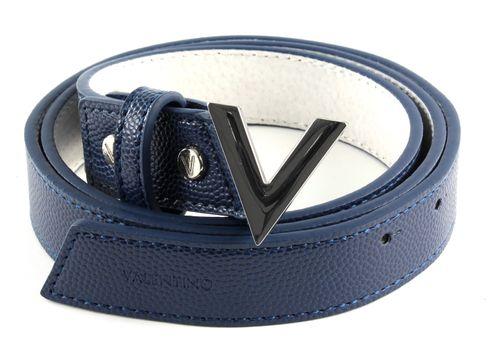 VALENTINO by Mario Valentino Divina Belt Blu