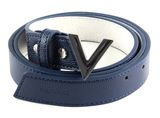 VALENTINO by Mario Valentino Divina Belt Blu buy online at modeherz