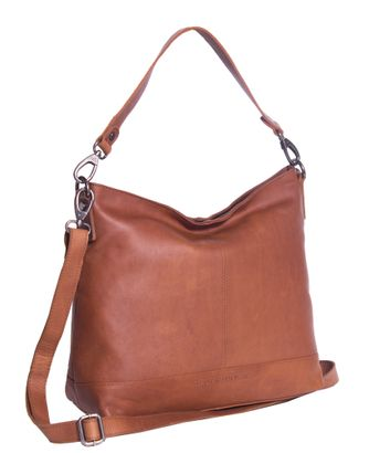 The Chesterfield Brand Amelia Shoulderbag Cognac