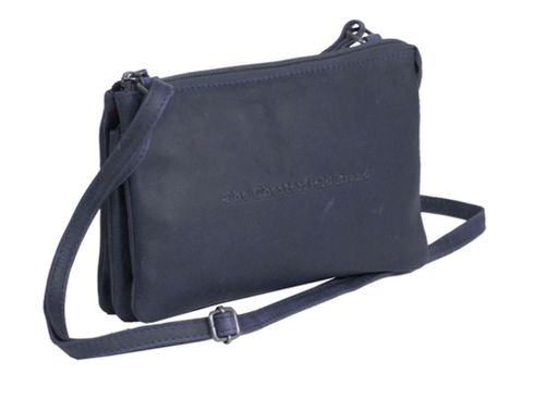 The Chesterfield Brand Sadie Shoulderbag Navy