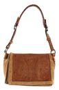 CATERINA LUCCHI Giotto Shoulder Bag Beige online kaufen bei modeherz