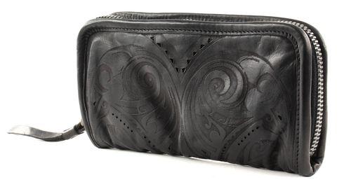 CATERINA LUCCHI Giotto Wallet Black