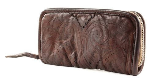 CATERINA LUCCHI Giotto Wallet Beige