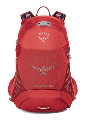 Osprey Escapist 25 S / M Cayenne Red