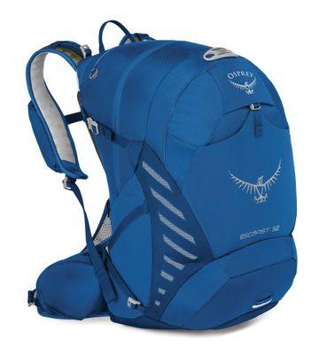 Osprey Escapist 32 M / L Indigo Blue