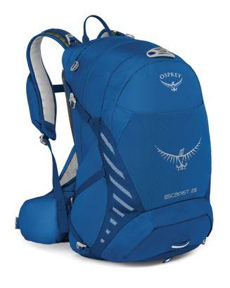 Osprey Escapist 25 S / M Indigo Blue