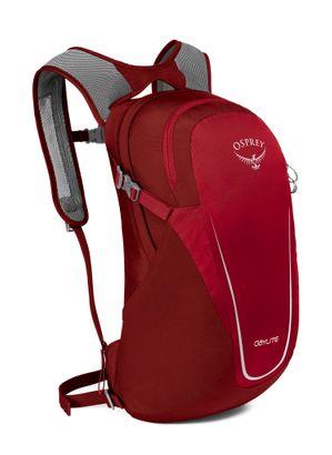 Osprey Daylite Real Red