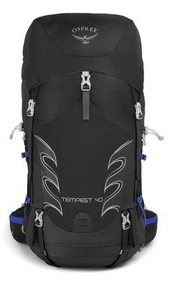 Osprey Tempest 40 S / M Black