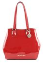 VALENTINO by Mario Valentino Winter Pascal Tote Rosso buy online at modeherz