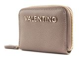 VALENTINO by Mario Valentino Divina Coin Purse Taupe buy online at modeherz
