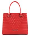 VALENTINO by Mario Valentino Cajon Tote Rosso buy online at modeherz