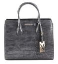 VALENTINO by Mario Valentino Winter Memento Tote Antracite buy online at modeherz