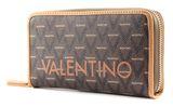 VALENTINO by Mario Valentino Liuto Zip Around Wallet Cuoio / Multicolor online kaufen bei modeherz