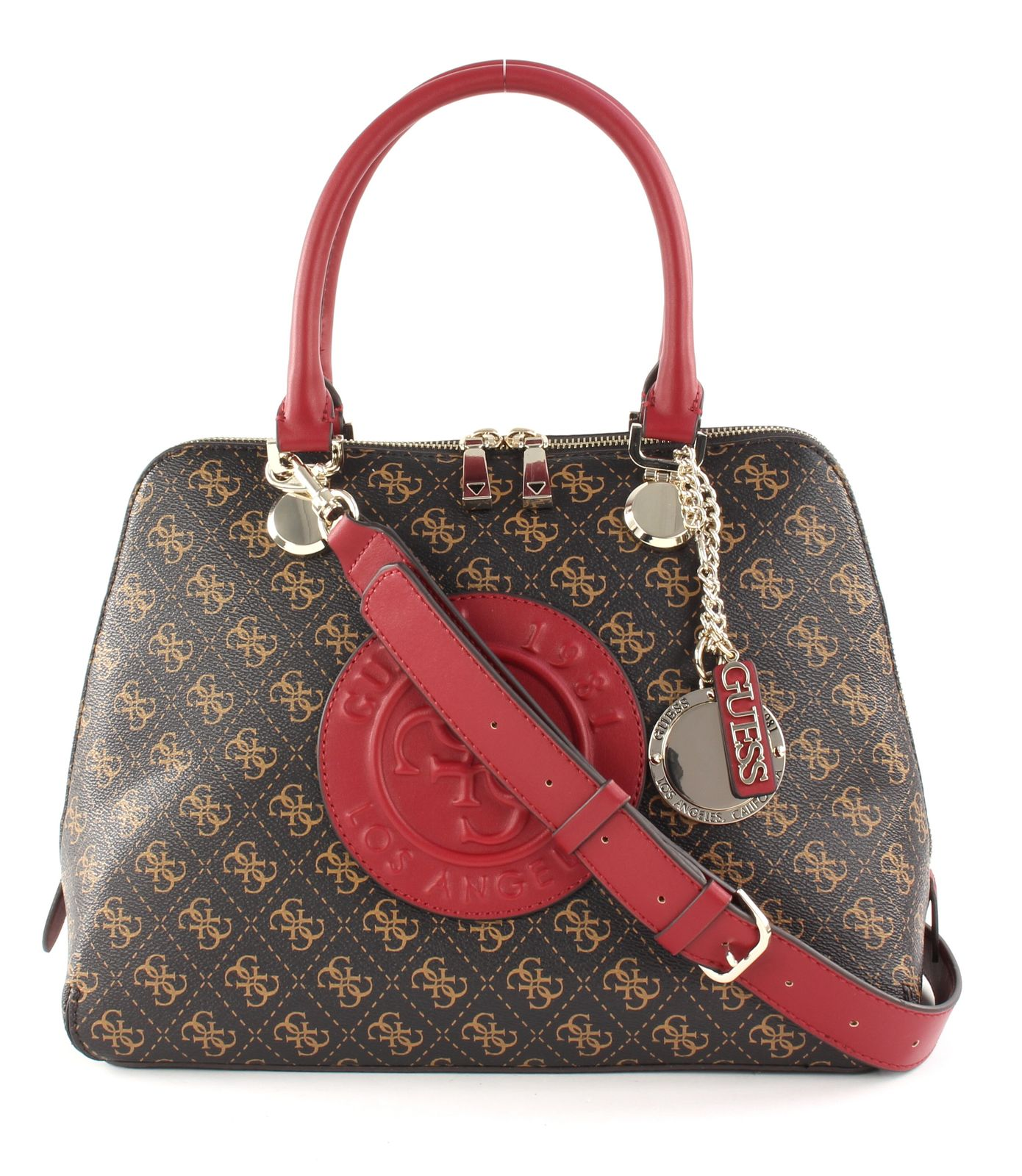 portefeuille guess aline