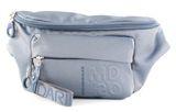 MANDARINA DUCK MD20 Minuteria Bum Bag Blue Mirage online kaufen bei modeherz