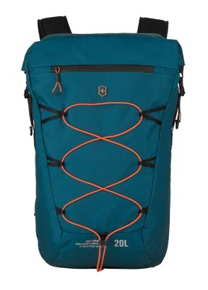 VICTORINOX Altmont Active Lightweight Rolltop Backpack Dark Teal