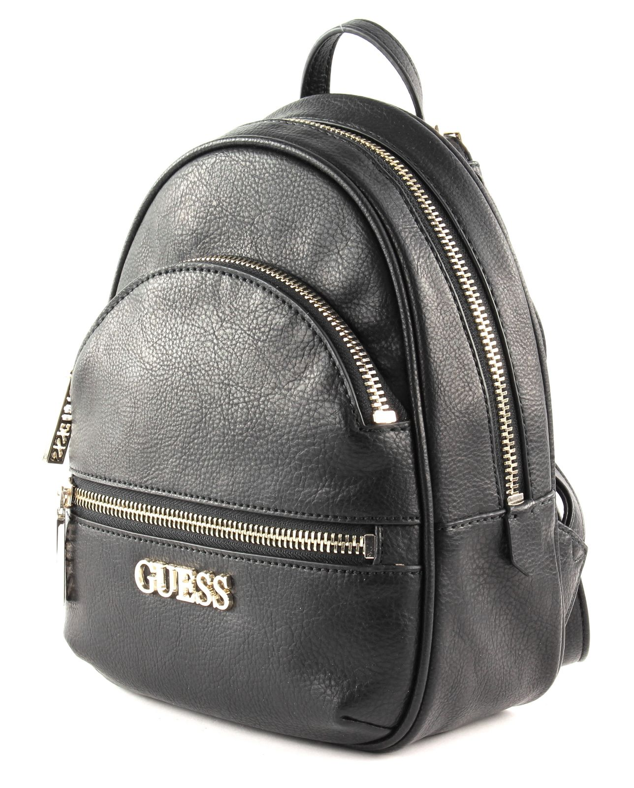 GUESS Manhattan Small Backpack Black