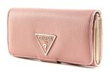 GUESS Aretha SLG File Clutch Rosewood online kaufen bei modeherz