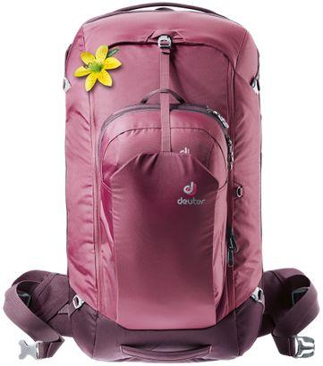 deuter Aviant Access Pro 65 SL Backpack Maron / Aubergine