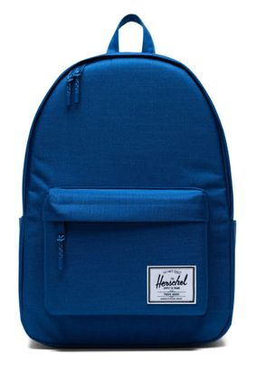 Herschel Classic X-Large Backpack Monaco Blue Crosshatch