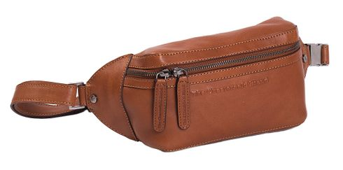 The Chesterfield Brand Ramiro Belt Bag Cognac
