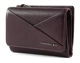 MANDARINA DUCK Athena Wallet with Flap L Fig buy online at modeherz
