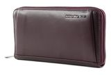MANDARINA DUCK Athena Zip Wallet L Fig buy online at modeherz