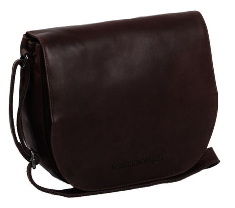 The Chesterfield Brand Millie Shoulderbag Brown