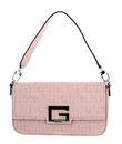 GUESS Brightside Shoulder Bag Peach online kaufen bei modeherz