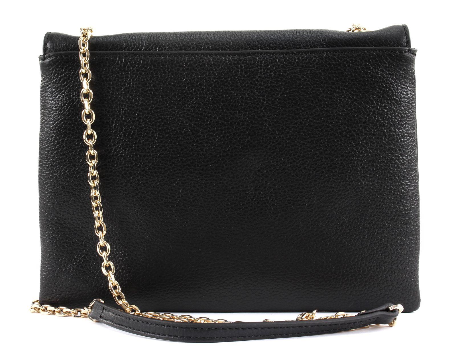 Mini Crossbody Bag Noir