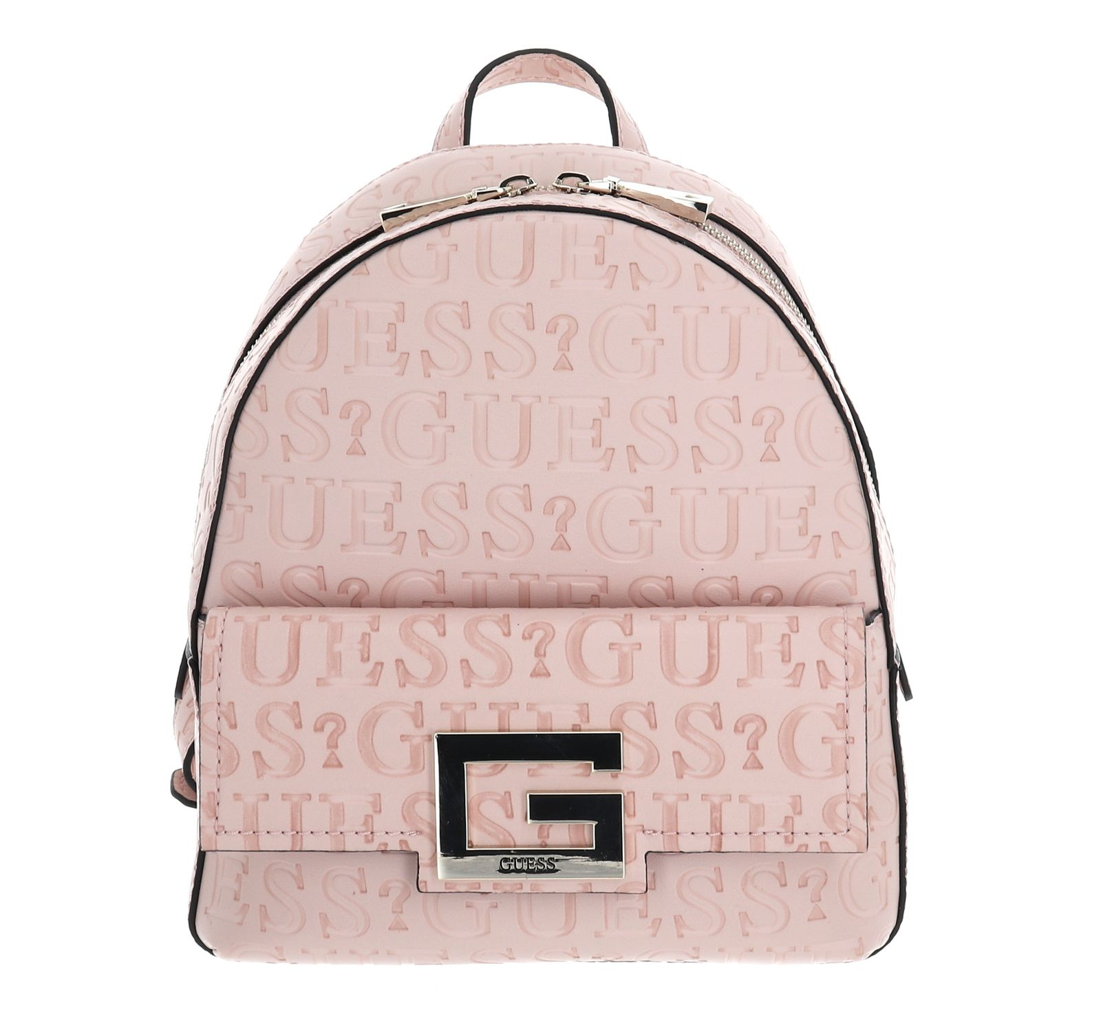 GUESS Brightside Backpack Peach