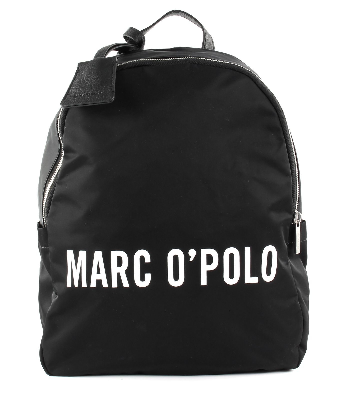 Marc O'Polo Rosalie Backpack M Black