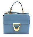 COCCINELLE Arlettis Small Handbag Denim buy online at modeherz