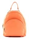 COCCINELLE Alpha Backpack Peach buy online at modeherz