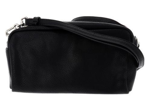 SURI FREY Terry Crossover Bag M Black