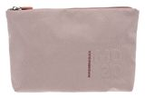 MANDARINA DUCK MD20 Lux Minuteria Cosmetic Pouch Magnolia buy online at modeherz