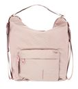 MANDARINA DUCK MD20 Hobo / Backpack Pale Blush buy online at modeherz