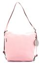 MANDARINA DUCK Mellow Leather Shoulderbag Rose Metal online kaufen bei modeherz