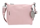 MANDARINA DUCK Mellow Leather Crossover Bag M Rose Metal buy online at modeherz
