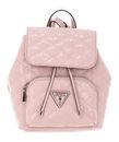 GUESS Astrid Backpack with Flap Blush online kaufen bei modeherz