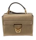 COCCINELLE Arlettis Small Handbag Brass online kaufen bei modeherz