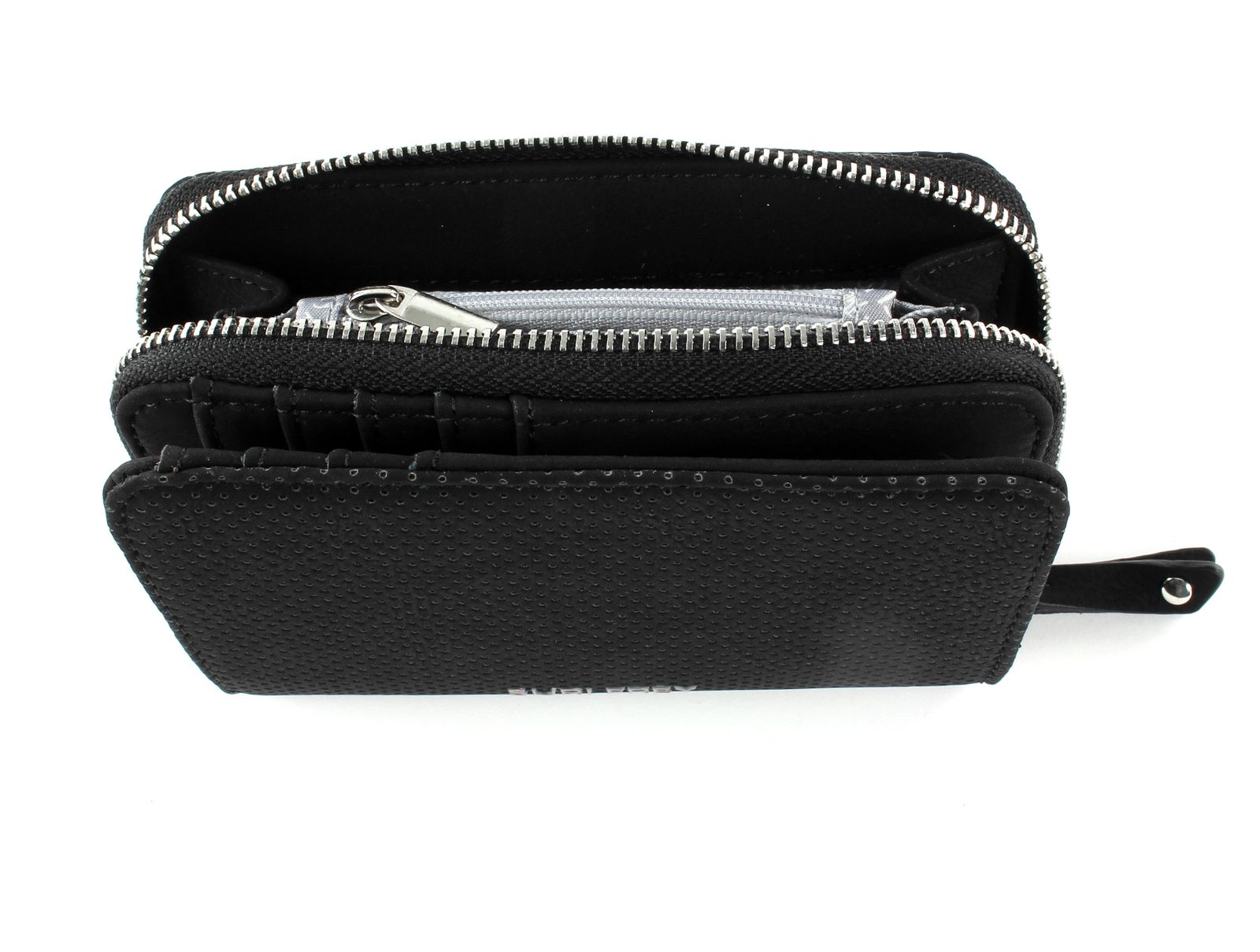 SURI FREY Romy Large Wallet Geldbörse Black