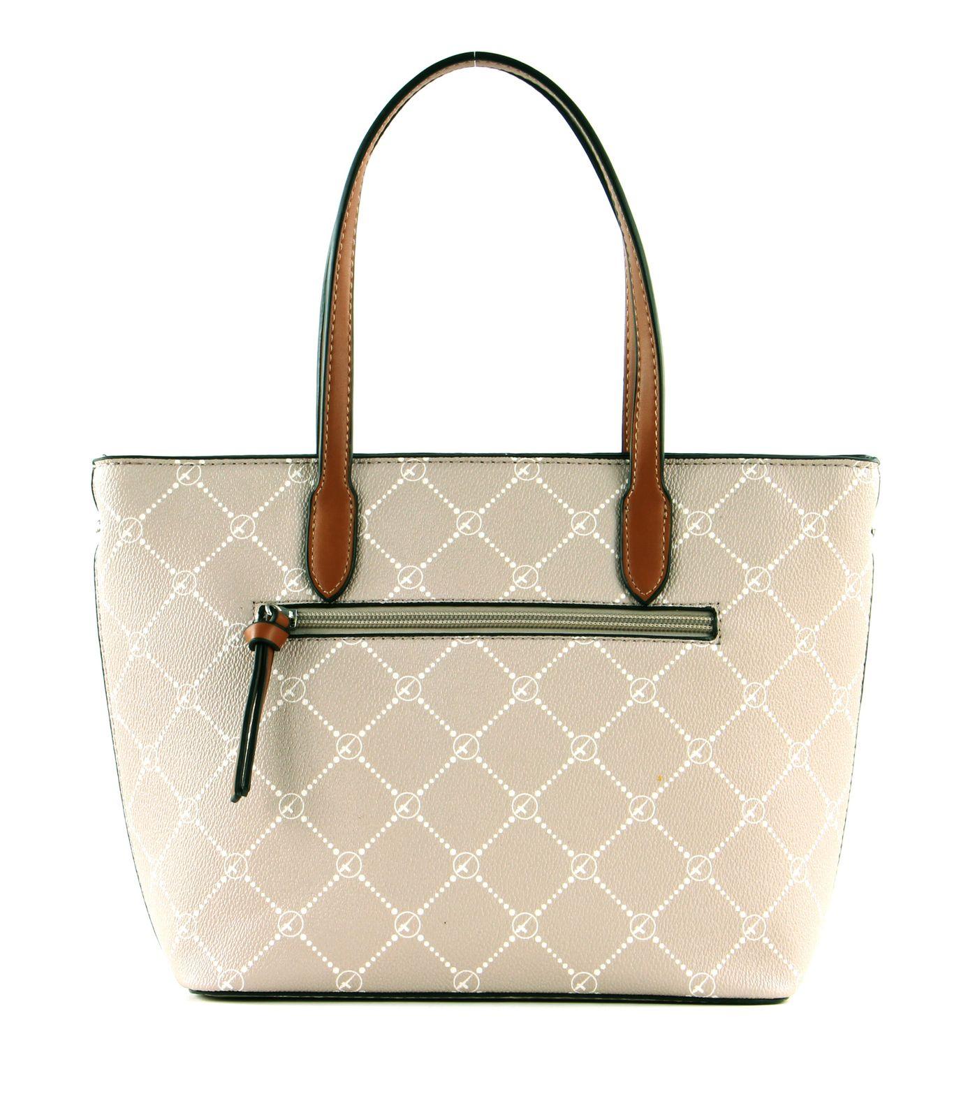 Tamaris Anastasia Small Shopping Bag Taupe