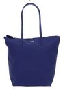 LACOSTE L.12.12 Concept Vertical Shopping Bag Blue Depths online kaufen bei modeherz