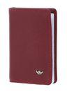 Golden Head Polo Credit Card Case Red online kaufen bei modeherz